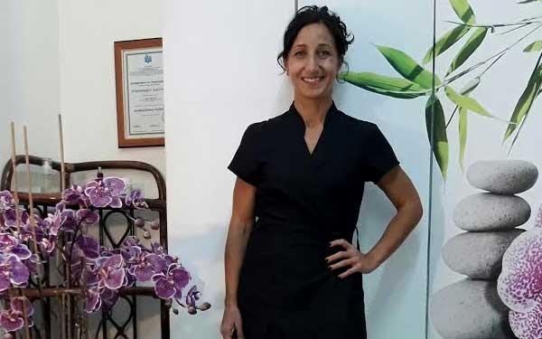 Alessandra Rizzuti