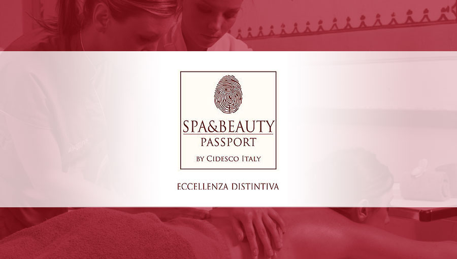 Adesione al Progetto 'SPA & Beauty Passport by CIDESCO'